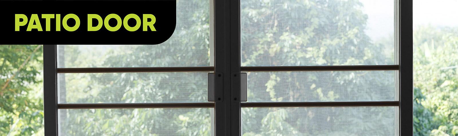 Door Hardware Patio Door Category Banner